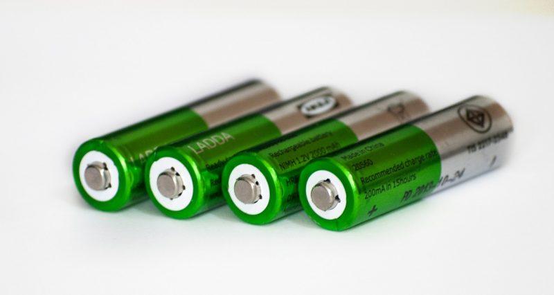 Best CR123A Batteries
