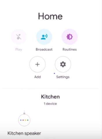 Cómo configurar Enchufe Inteligente con Google Home 14