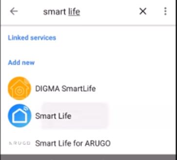 Cómo configurar Enchufe Inteligente con Google Home 17