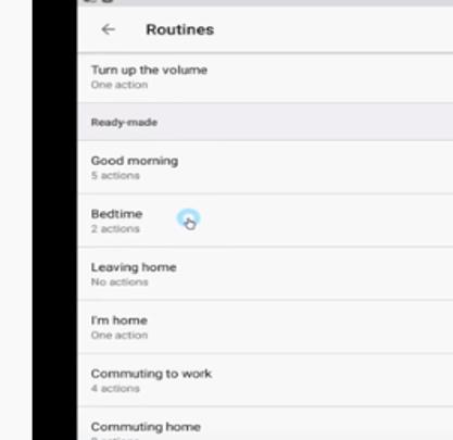 Cómo configurar Enchufe Inteligente con Google Home 21