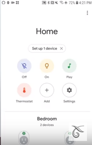Cómo configurar Enchufe Inteligente con Google Home 26