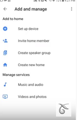Cómo configurar Enchufe Inteligente con Google Home 27
