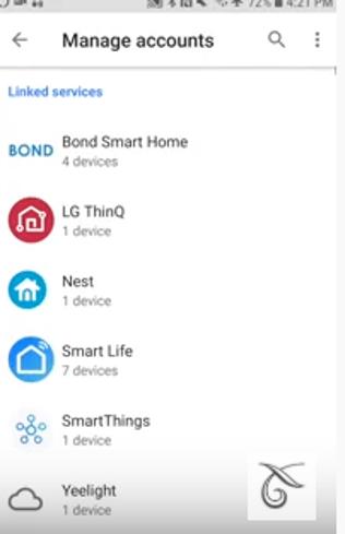 Cómo configurar Enchufe Inteligente con Google Home 29