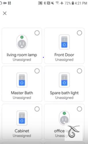 Cómo configurar Enchufe Inteligente con Google Home 32