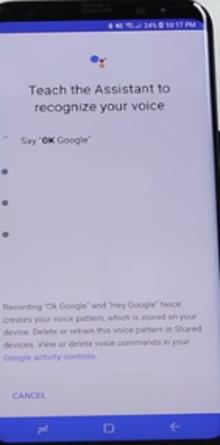 Cómo configurar Enchufe Inteligente con Google Home 45
