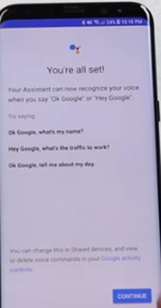 Cómo configurar Enchufe Inteligente con Google Home 47