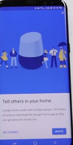 Cómo configurar Enchufe Inteligente con Google Home 48