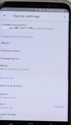 Cómo configurar Enchufe Inteligente con Google Home 50