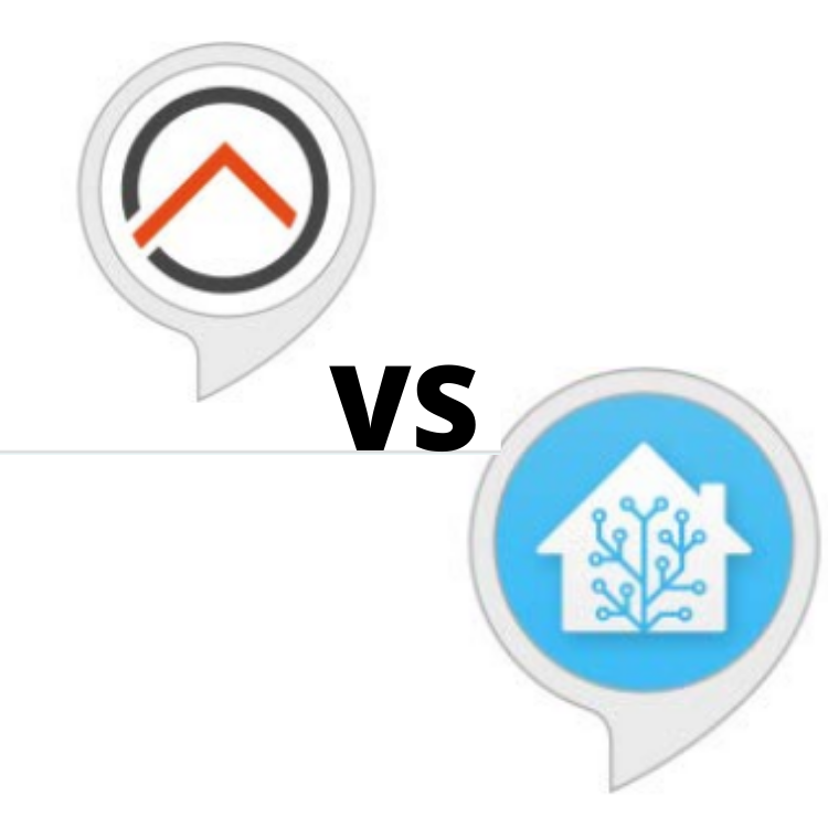 OpenHAB vs Home Assistant