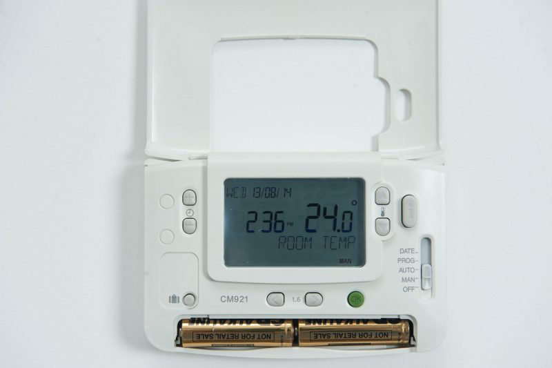 How To Reset A Honeywell Thermostat Detail Guide For Different Model