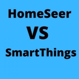 HomeSeer vs SmartThings- Updated Research