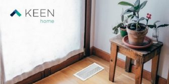 Keen smart Vent Review